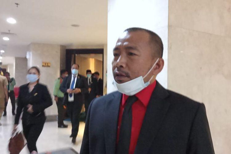 Pelopori Walk Out Saat Rapat Paripurna, Jamaludin Sindir PSI Tidak Konsisten di DPRD DKI