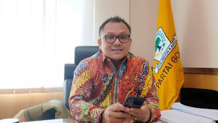Duga Ada Pelanggaran, Fraksi Golkar Laporkan Ketua DPRD DKI Jakarta Ke Badan Kehormatan