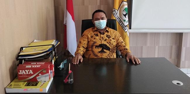 Raup Suara Generasi Muda, Pengurus PK Golkar Kabupaten Tangerang Didominasi Milenial