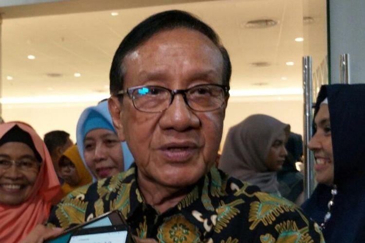 Akbar Tandjung Ingin Ketum Baru Golkar Mampu Menangkan Partai di Pemilu 2024