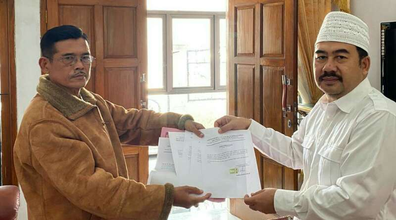 ICMI Jabar dan Tokoh Ulama Dukung Deding Ishak Jadi Bupati Bandung