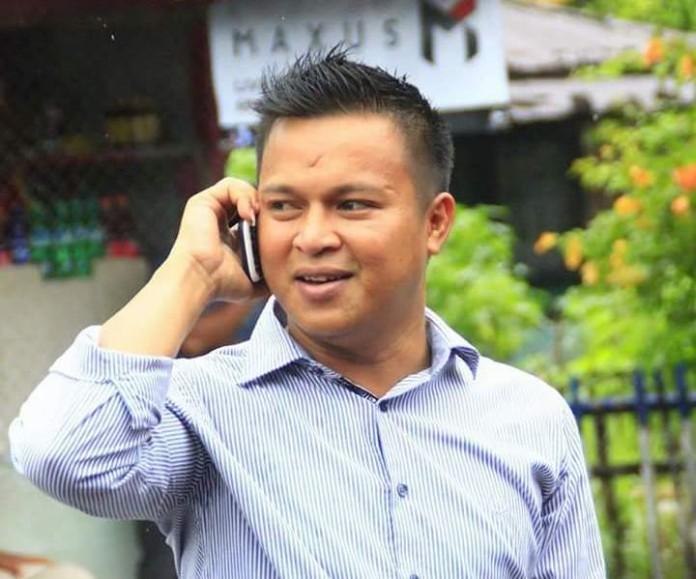 Sulhan Manggabarani Kantongi SK DPP Golkar Jadi Wakil Ketua DPRD Bolmong Gantikan Abdul Kadir Mangkat