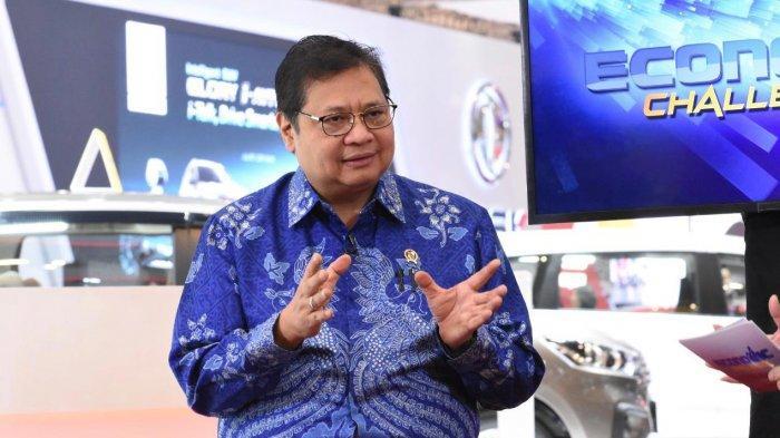Menko Airlangga: Pembangunan SDM dan Digitalisasi Jadi Kendaraan Menuju Ekonomi Baru