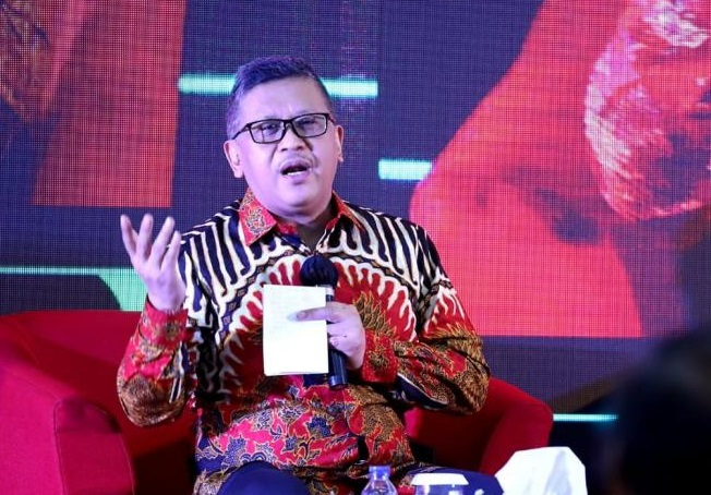 Tak Sebut Golkar, PDIP Ngaku Lebih Cocok Dengan Gerindra, PAN, PPP dan PKB
