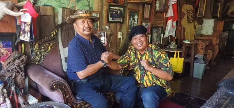 Tokoh Senior Tjok Pemecutan Ingin Golkar Bali Dipimpin Kader Pemersatu