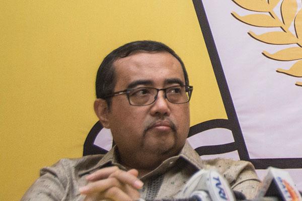 Gratiskan Vaksin COVID-19, Yahya Zaini Apresiasi Langkah Jokowi Utamakan Keselamatan Rakyat