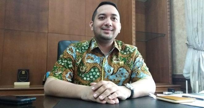 Pinto Jayanegara Minta Dinkes Provinsi Jambi Kirim Obat Dan Suplemen Untuk Warga Yang Isoman
