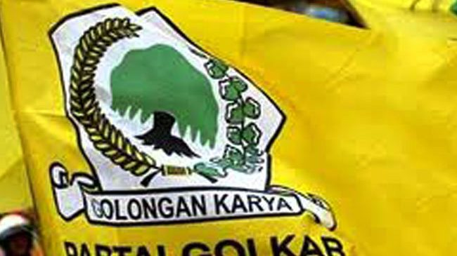 Golkar Persiapkan 3 Nama Kader Ini Jadi Calon Ketua Sementara DPRD Sulsel