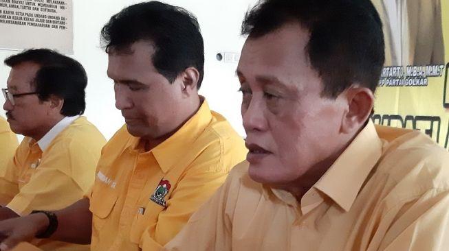 Bersama Nasdem dan PPP, Janu Ismadi Sebut Golkar Bakal Usung Sri Muslimatun di Pilbup Sleman