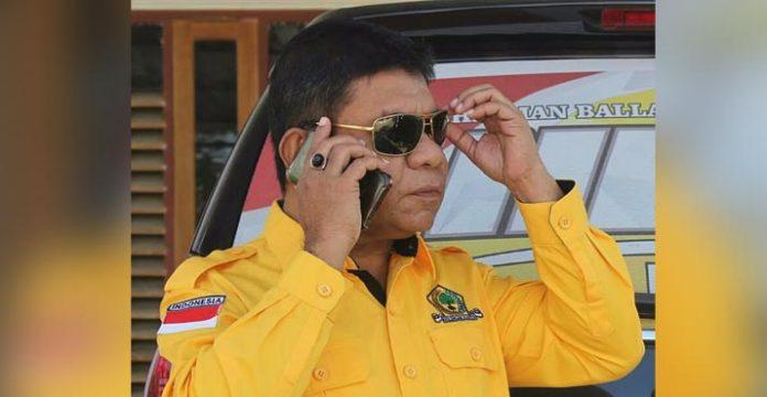 Ogah Dukung AJP Di Pilwali Kendari, Hikman Ballagi Ancam PAW La Ode Azhar