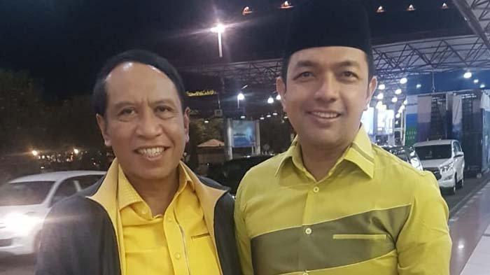 Golkar Singgung Namanya di Acara HMI, Sinyal Dukungan Ke Gus Hans di Pilkada Surabaya?