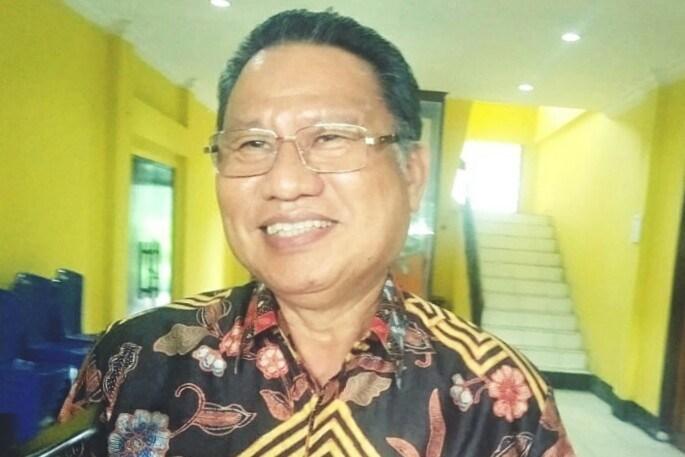 Herry Asiku Dorong Pemprov Sultra Beri Bantuan Proyek Swakelola Untuk Warga Terdampak Corona