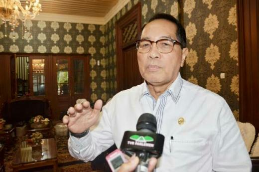 Firman Soebagyo Tegaskan Tak Ada Obral Izin Sektor Kehutanan di Era Jokowi