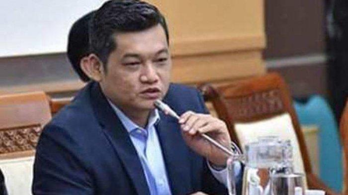 Ilham Pangestu Desak Dirjen Hubla Lanjutkan Pembangunan Fasilitas Pelabuhan Krueng Geukueh