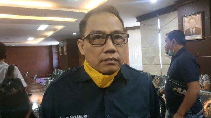 Disemangati Rudy Mas'ud, Sarkowi V Zahry Siap Maju di Pilkada Kutai Kartanegara