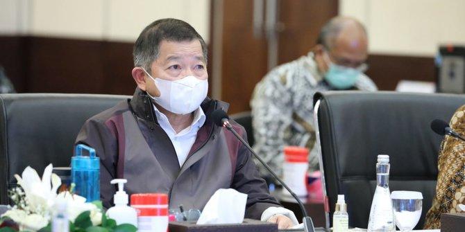 Koalisi Nasionalis Religius, PPP Sodorkan Suharso Monoarfa Dampingi Airlangga Hartarto Di Pilpres 2024