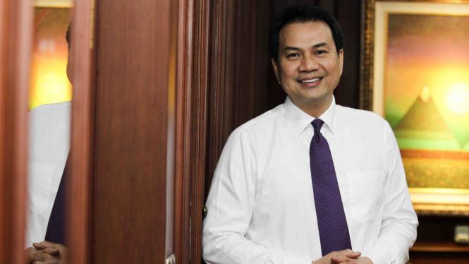 Azis Syamsuddin Minta Semua Pihak Persiapkan Diri Jelang Berlakunya New Normal