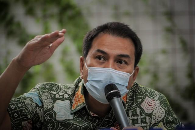 Tekan Mobilitas Mudik Lebaran, Azis Syamsuddin Dorong Pemerintah Terbitkan Aturan Teknis