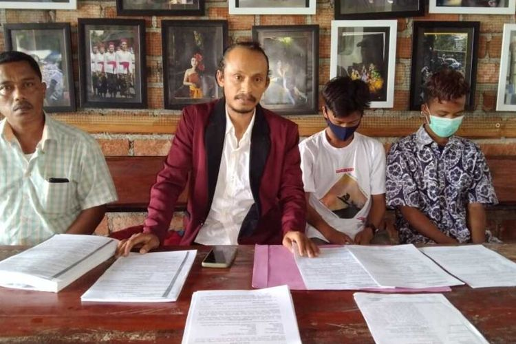 Ada Oknum Prajurit TNI Membelot ke OPM, Bobby Rizaldi: Kejar dan Tangkap!