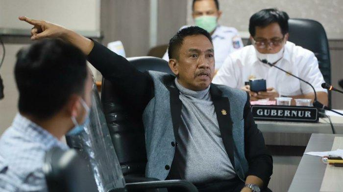 Fahruddin Rangga Siap Pimpin Golkar Kabupaten Takalar