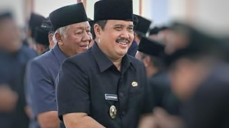 Koalisi Jihad Jilid 2, Golkar Pangandaran Mulai Panaskan Mesin Partai