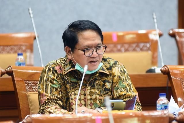 Mujib Rohmat Tawarkan Solusi Pemulihan Pariwisata dan Ekonomi Kreatif Yang Terpuruk Karena COVID-19