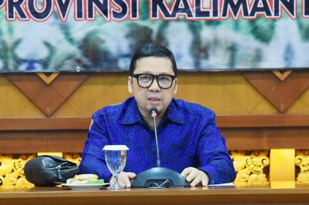 Masa Jabatan 272 Kepala Daerah Segera Habis, Ahmad Doli Kurnia: Penunjukan Plt Harus Transparan
