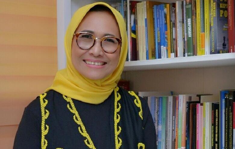 Batik Warisan Budaya Bangsa, Hetifah: Anak Muda Harus Beli dan Bangga Kenakan Batik