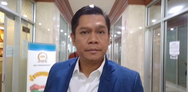 Adies Kadir: Azis Syamsuddin Dinonaktifkan Sementara Dari Partai Golkar