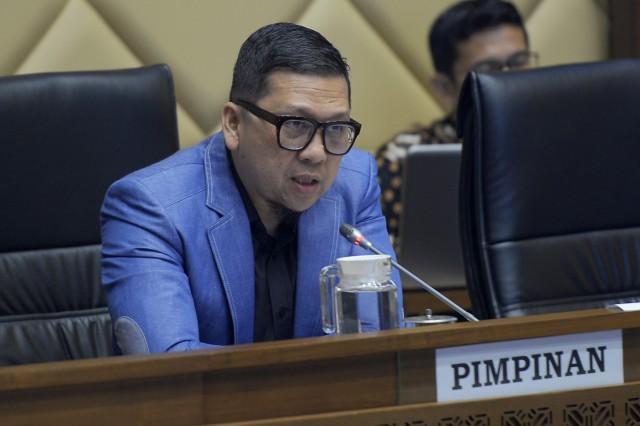 Ahmad Doli Kurnia Sebut UU Otonomi Daerah Jadi PR Besar DPR dan Pemerintah Yang Harus Tuntas