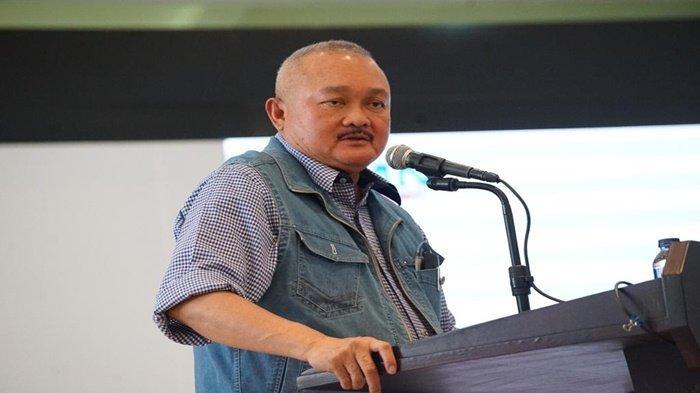 Alex Noerdin Bantah Tudingan PDIP Golkar Gelembungkan Suara di Sumsel