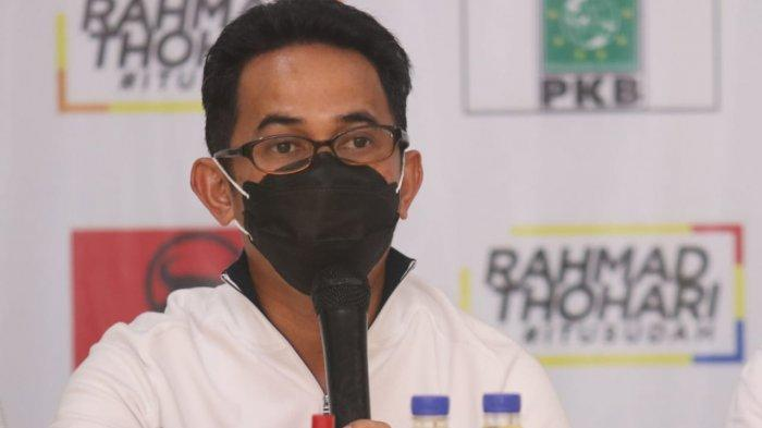 Mengenal Rahmad Mas'ud, Calon Walikota Balikpapan Pemenang Quick Count Pilkada 2020