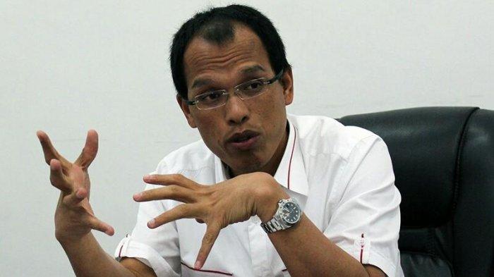Golkar Pilih Usung Dosma Banjarnahor di Pilkada Humbahas, Harapan Harry Marbun Sirna