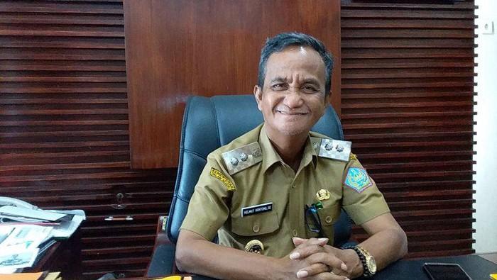 Sebelum Meninggal, Wakil Bupati Helmud Hontong Sempat Tolak Tambang Emas Sangihe