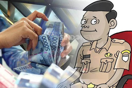 Firman Soebagyo Sebut Gaji Ke-13 Upaya Pemerintah Jokowi Sejahterakan PNS