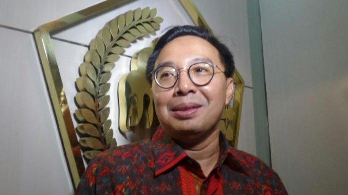 Bobby Rizaldi Nilai Tak Perlu Berunding Soal Natuna Dengan China, Tinggal Tegakkan Hukum