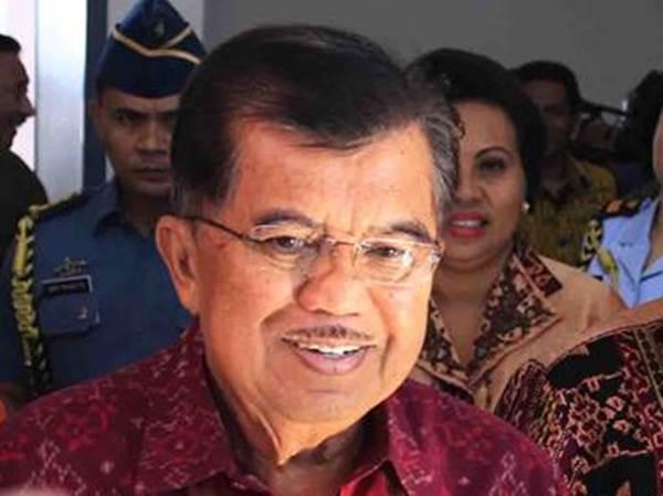 Jusuf Kalla Tegaskan Pemerintah Sejalan Dengan Mahasiswa Minta RUU KUHP Tak Disahkan
