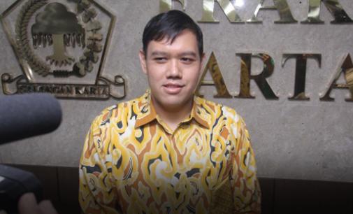 Sindir Bupati Cirebon, Dave Laksono Sebut WTP Tak Jamin Kepala Daerah Tidak Korupsi