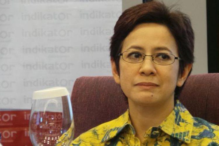 Nurul Arifin Ungkap Pentingnya Mahkamah Partai Selesaikan Sengketa di Internal Golkar