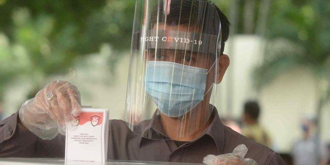 Ahmad Doli Kurnia Bantah Ada Deadlock Penentuan Tanggal Pencoblosan Pemilu 2024