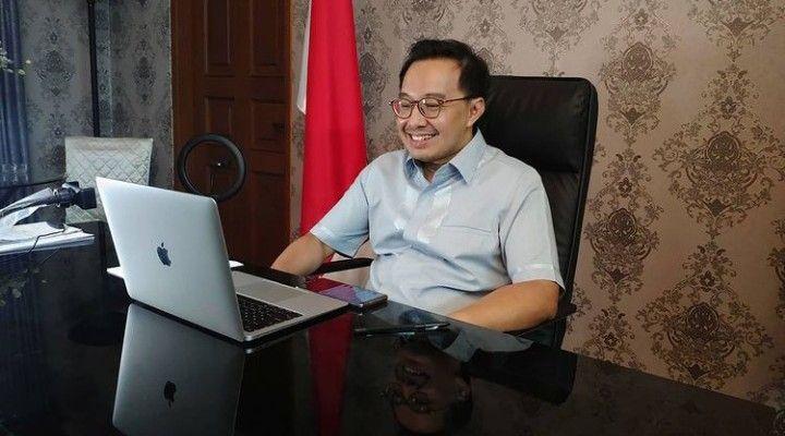 TNI Copot Baliho Habib Rizieq, Bobby Rizaldi Nilai Sinergi Demi Ketertiban Umum Tak Salahi Fungsi