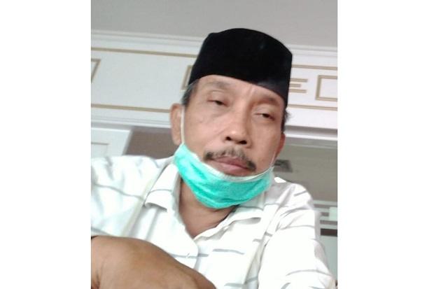 Anggota Fraksi Golkar DPRD Kabupaten Bekasi H Kardin Meninggal Dunia Karena COVID-19