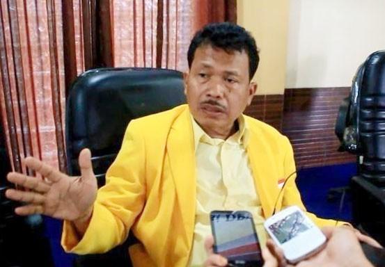 Struktur Partai Dinilai Bermasalah, Golkar Riau Butuh Konsolidasi Menyeluruh