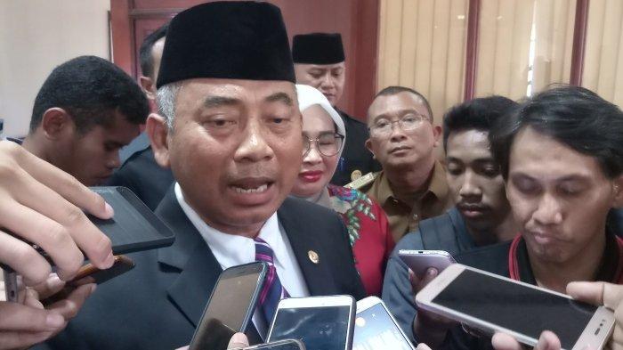 AMPG Kota Bekasi Yakin Rahmat Effendi Menang Jika Maju Cagub DKI Jakarta