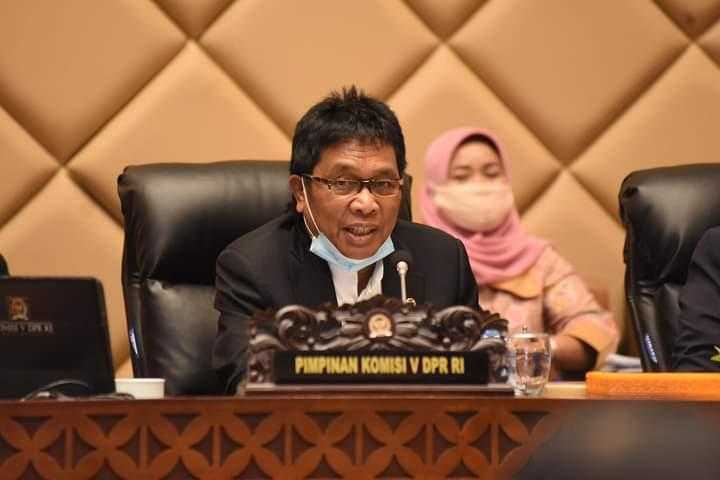 Bantu Daerah Selesaikan Infrastruktur, Ridwan Bae Minta UU Jalan Segera Direvisi