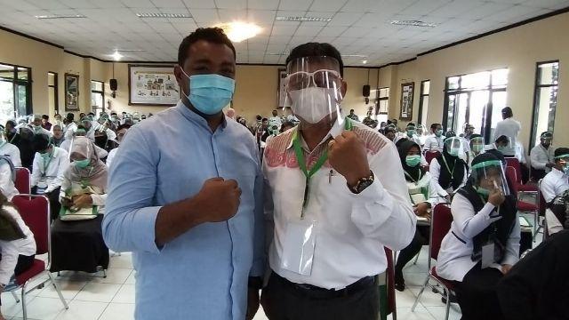 Ikuti Inkubasi Bisnis Di Lembang, Puluhan Kader SOKSI Gorontalo Siap Jadi Wirausahawan Digital