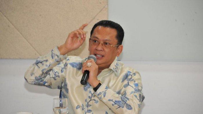Bamsoet Dorong Institusi Penegak Hukum Cermati Kejahatan Korporasi