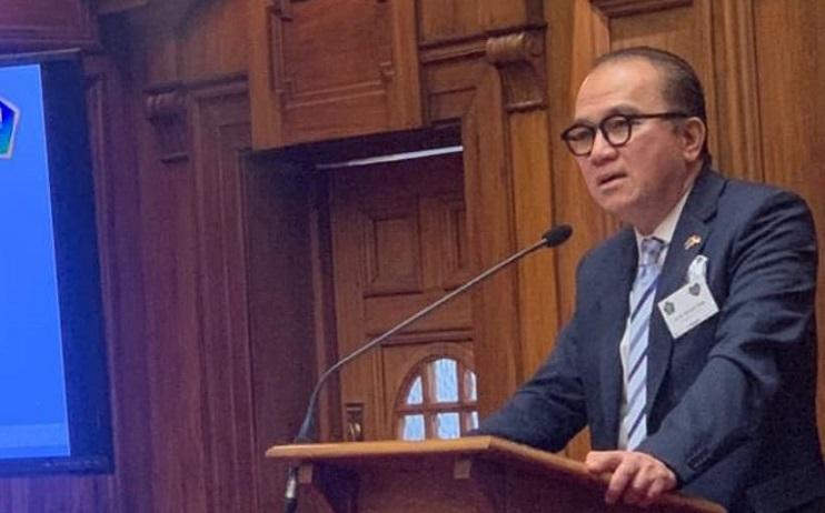 Tantowi Apresiasi Perhatian Besar Pemerintah Selandia Baru Kepada Umat Islam