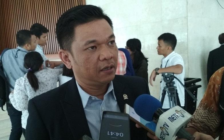 Ace Hasan Ingin Bantuan Korban Gempa Sulteng Dipastikan Merata dan Tepat Sasaran