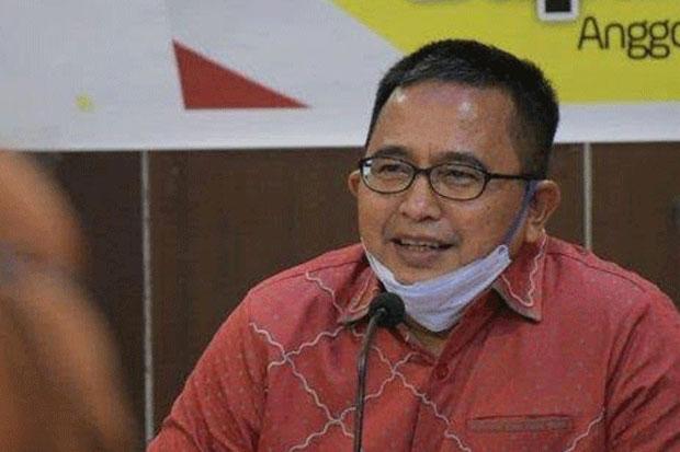 Muhammad Fauzi dan Andi Rio Idris Padjalangi Kompak Tolak Wacana Jabatan Presiden 3 Periode